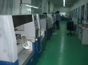 富盈星生产设备